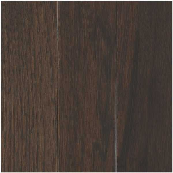 Mohawk Industries BCS76-HIC 2-1/4' Wide Solid Hardwood Flooring - Smooth Hickory Appearance- Sold by Carton (18.25 SF/Carton)