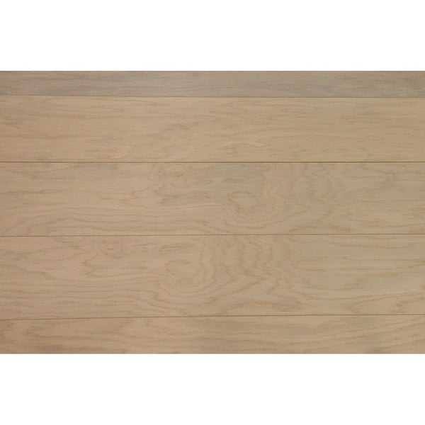 Jamison Collection Engineered Hardwood in Ecru - 1/2' x 7-1/2' (25sqft/case) - 1/2' x 7-1/2'